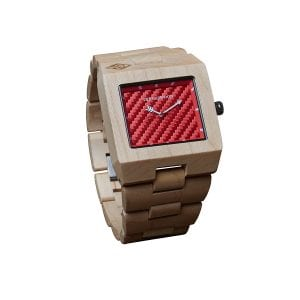 Full Wood Watches