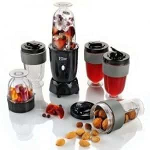 Appliances and Blenders