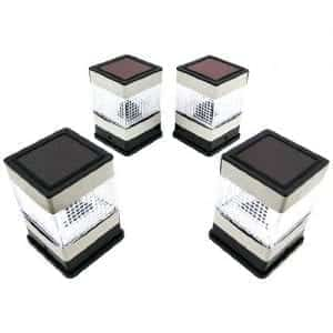 Outdoor Lighting and Solar Items