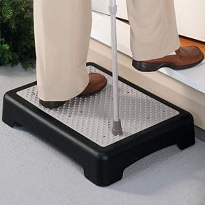 Step mobility aid