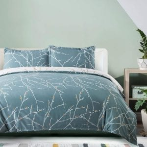 Teal Duvet Covers